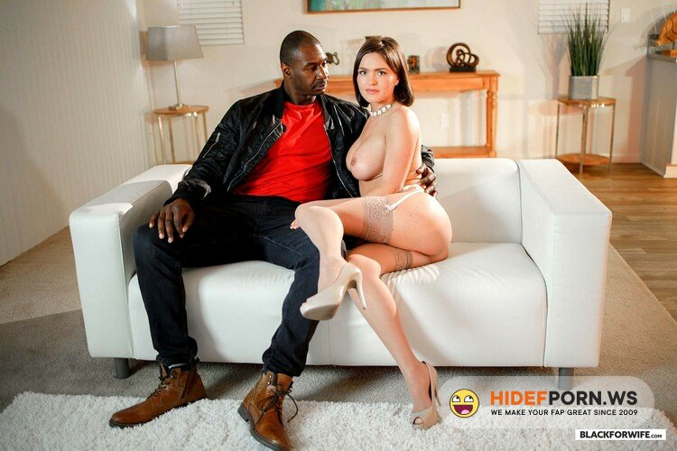 BlackForWife.com - Krissy Lynn - The Perfect Date [FullHD 1080p]