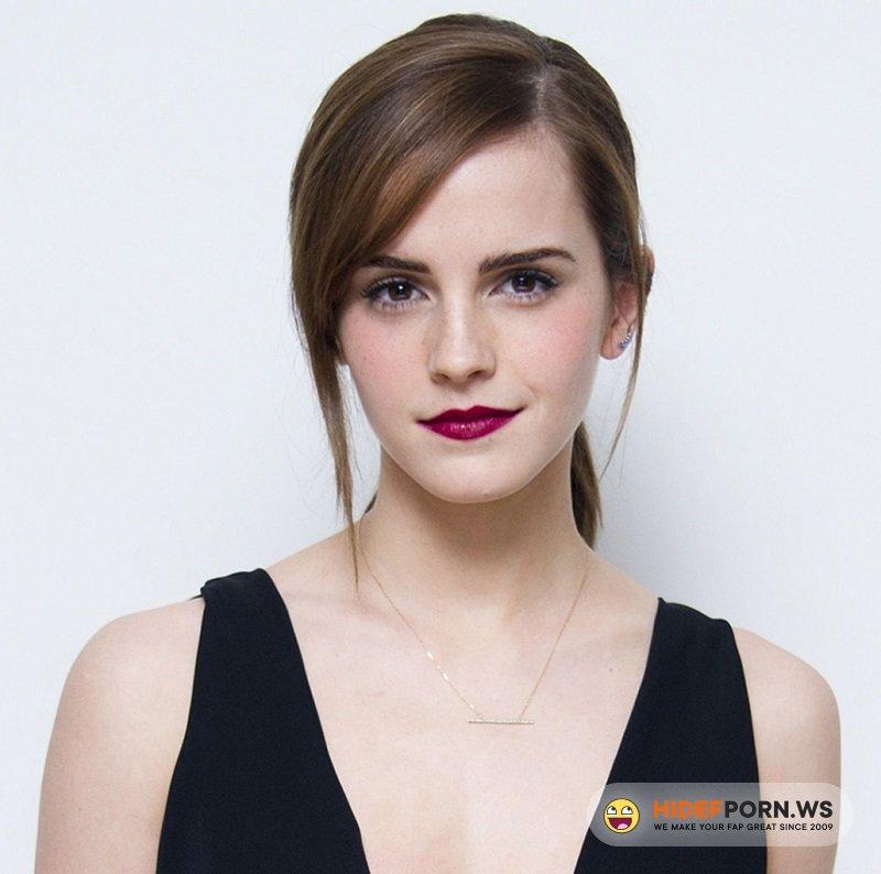 Deepfakes.cc - Emma Watson - Fuck With BBC Amateur [SD 480p]