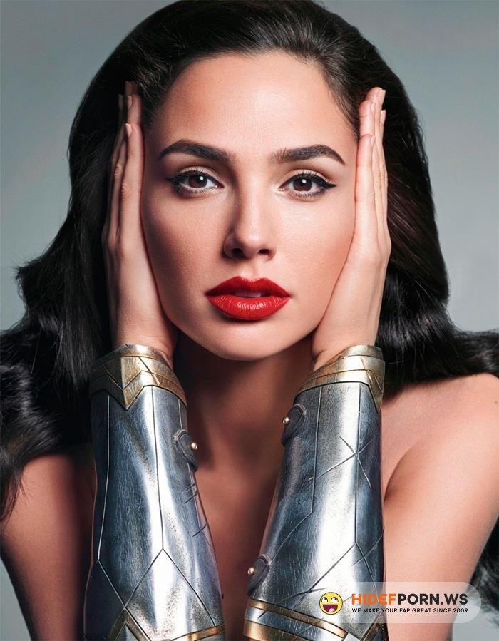 Deepfake.com - Gal Gadot - Sucks and Fucks As Wonder Woman [HD 720p]