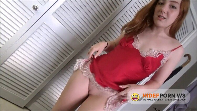Family Therapy/Clips4Sale.com - Amber Addis - Good Morning With My Little Sister [HD 720p]