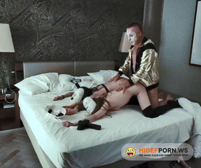 Amateurporn.cc - Lindemann (Rammstein) - Platz Eins Uncensored [FullHD 1080p]