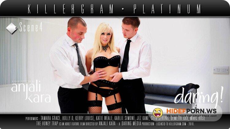 DaringSex.com/Killergram.com - Karlie Simone - The Honey Trap Scene 4 [HD 720p]