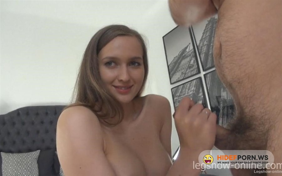 Legshow-Online - Stacy Cruz - Tan Fish Filet Pov [2020/HD]
