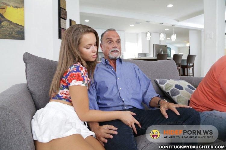 Dontfuckmydaughter.com - Liza Rowe - Liza and Glen hit the bases [FullHD 1080p]