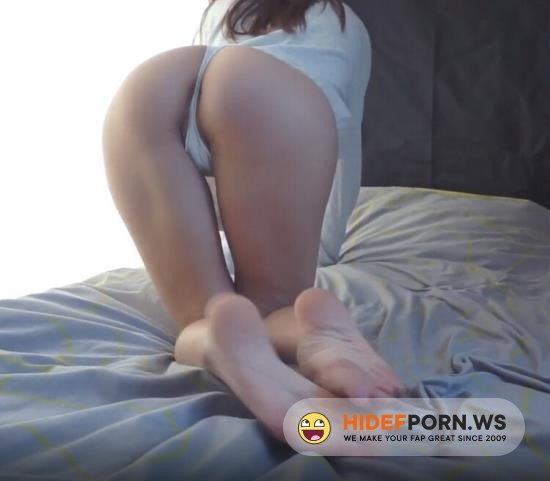 Amateurporn.сс - Mila Grace - Sex With Hot Girlfriend [FullHD 1080p]