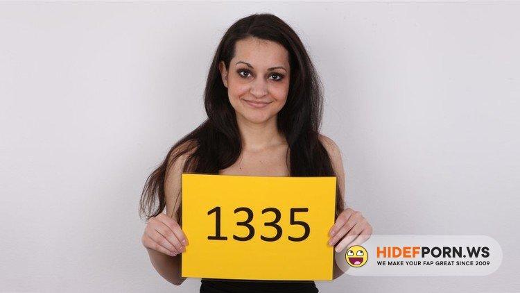 CzechCasting.com/CzechAV.com - Lucie (AKA: Sarah Black) - 1335 [HD 720p]