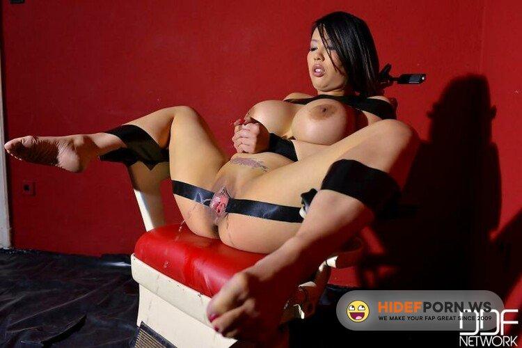 HouseOfTaboo.com/DDFNetwork.com - Tigerr Benson - Ready For Her Gushing [FullHD 1080p]