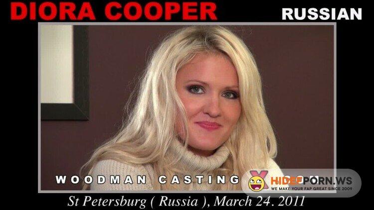 WoodmanCastingX.com - Diora Cooper - Diora Cooper [HD 720p]