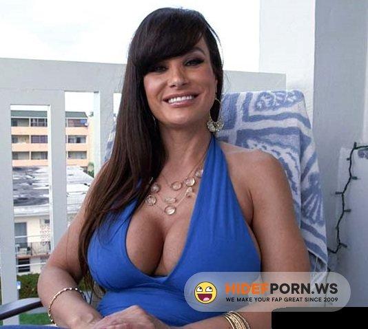 PureMilf.com - Lisa Ann - Sex Date With Hot Milf [HD 720p]