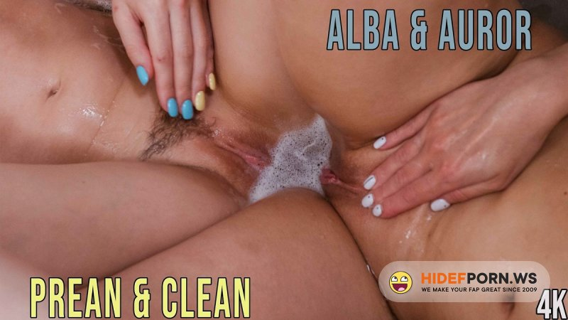 GirlsOutWest - Alba, Auror - Prean And Clean [FllHD 1080p]