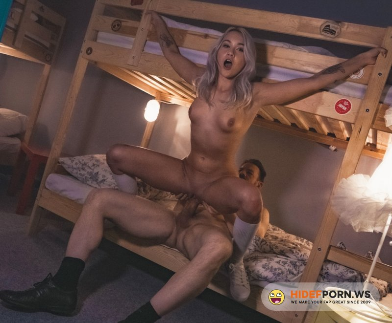 FakeHostel - Marilyn Sugar - The Haunted Locker [FullHD 1080p]
