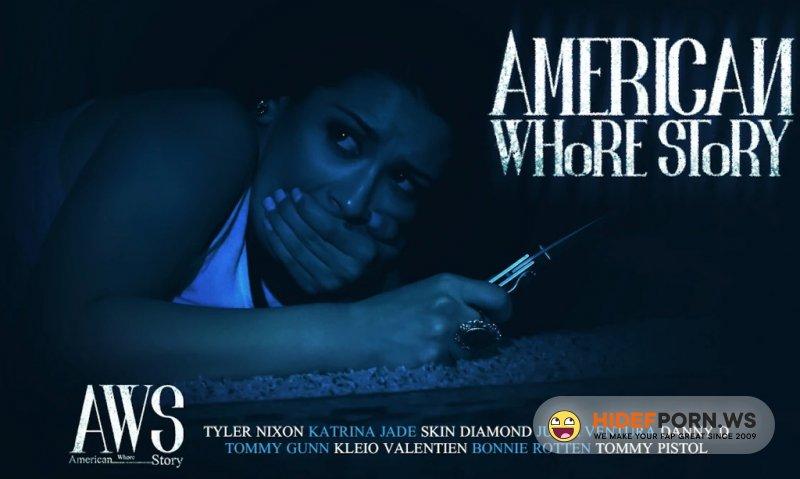 American Whore Story [2020/WEBRip/SD]