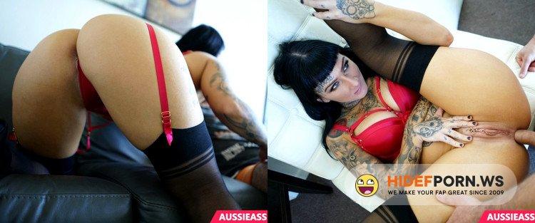 AussieAss.com - Monte Luxe - Monte the aussie anal queen [HD 720p]