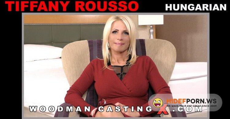 WoodmanCastingX.com - Tiffany Rousso - Woodman castingx [FullHD 1080p]