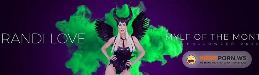 MylfOfTheMonth - Brandi Love - Maleficent [2020/HD]