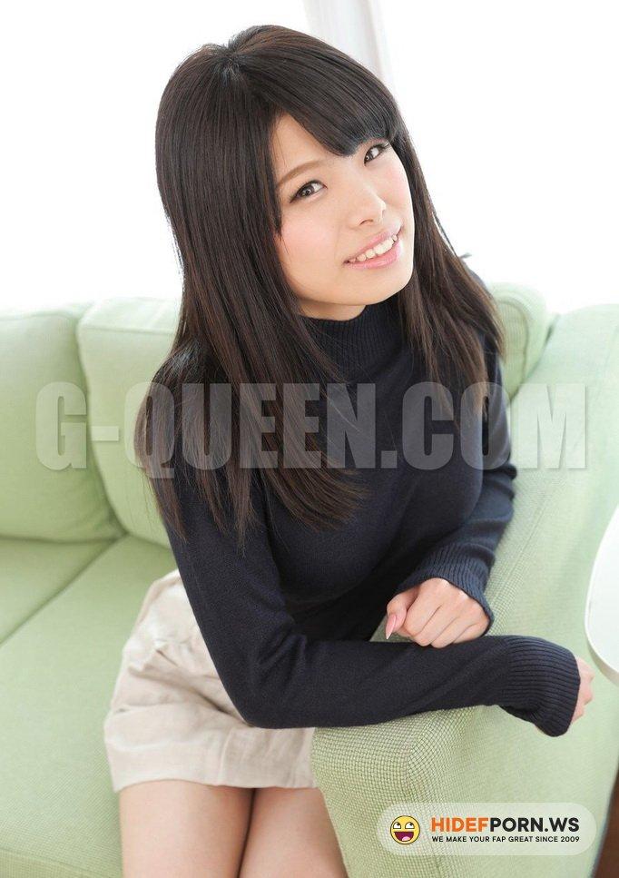G-Queen.com - Yuri Shiraishi - Pracken [HD 720p]