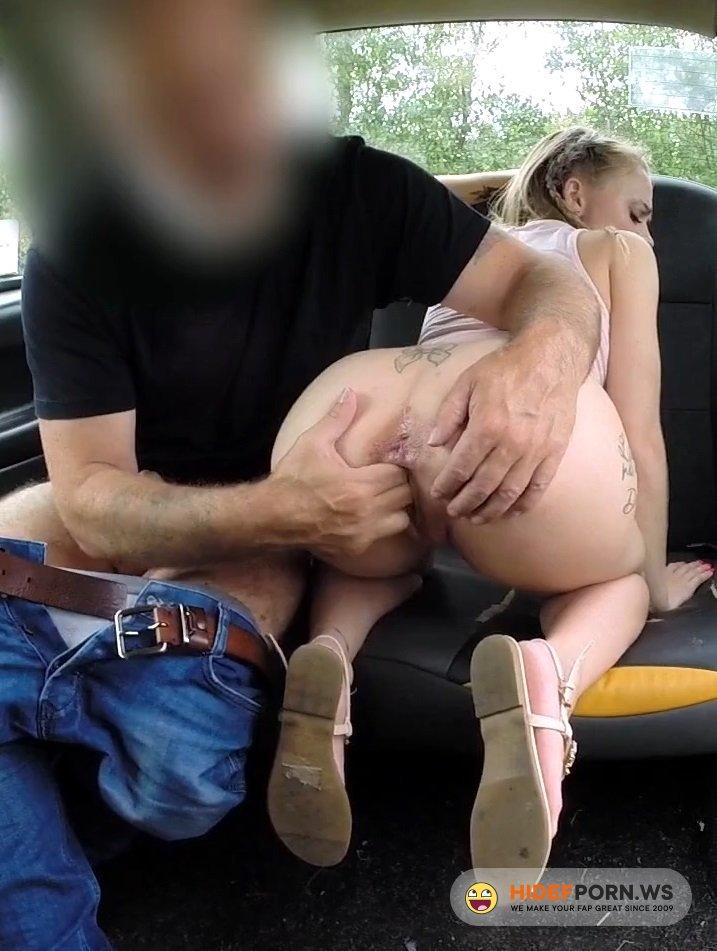 FakeTaxi.com/FakeHub.com - Carmel Anderson - Skipping college for back seat sex [FullHD 1080p]