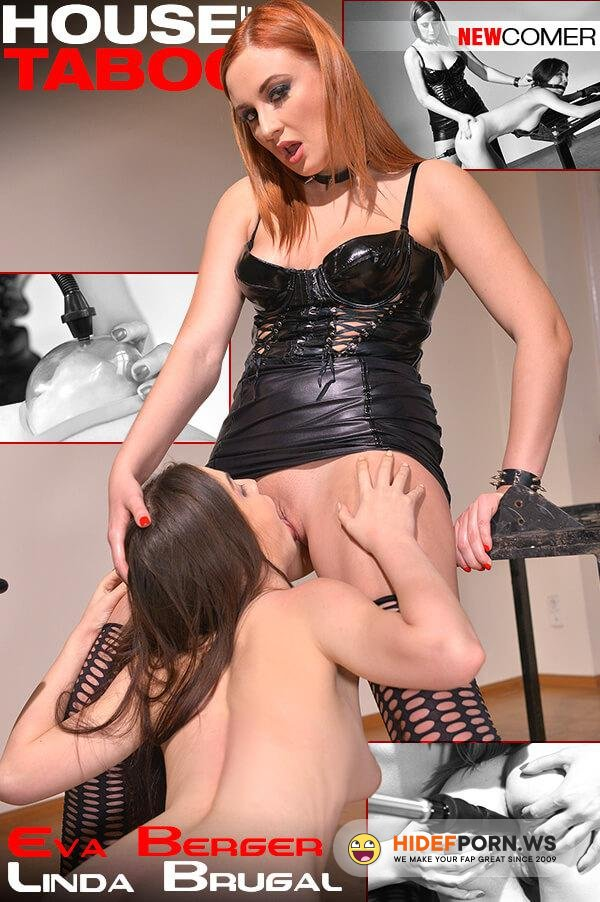 HouseOfTaboo.com/DDFNetwork.com - Linda Brugal, Eva Berger - Submissive BDSM Newbie Humiliated [FullHD 1080p]