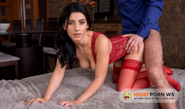Private.com - Nelly Kent - Nelly Kent, brunette addicted to lingerie and anal debuts for Private [FullHD 1080p]