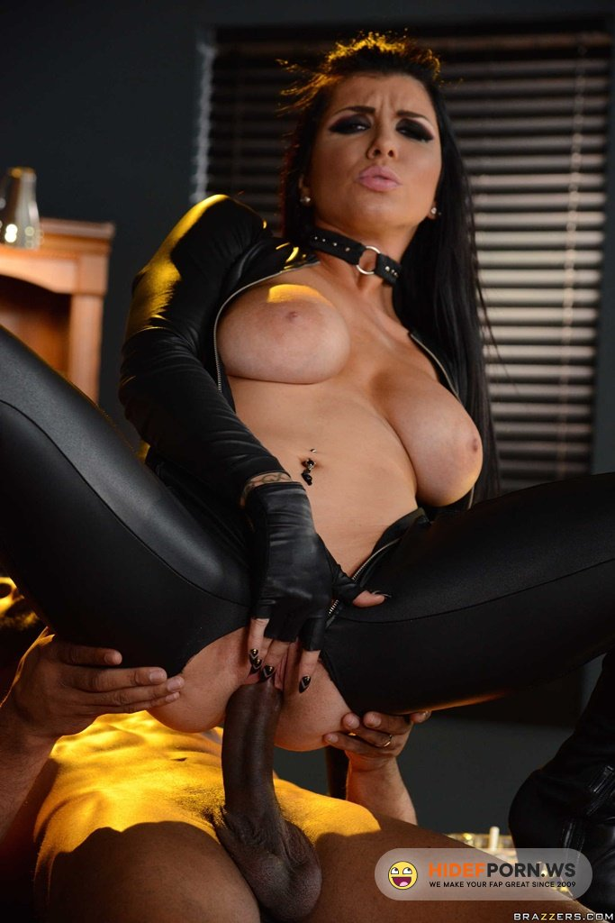 BrazzersLove - Romi Rain - Deadly Rain: Episode Two! [FullHD 1080p]