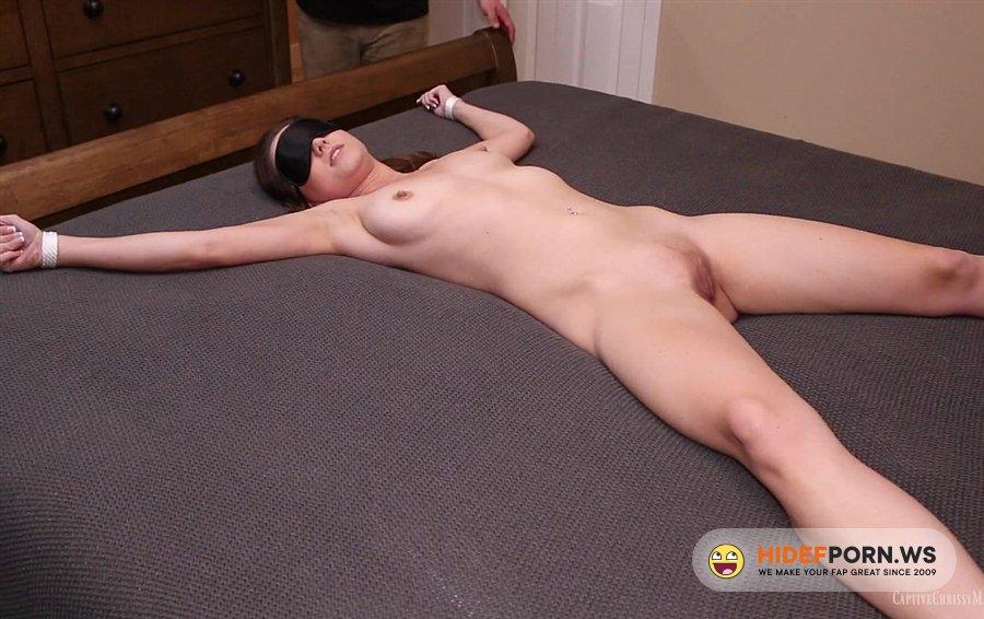 CaptiveChrissyMarie - Amateurs - Bound Tickle Torture 2 [2020/FullHD]