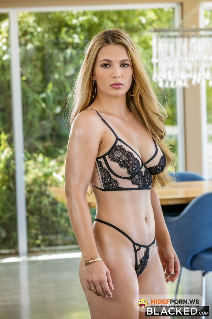 Blacked.com - Sloan Harper - Dont Worry Were Only Friends [HD 720p]