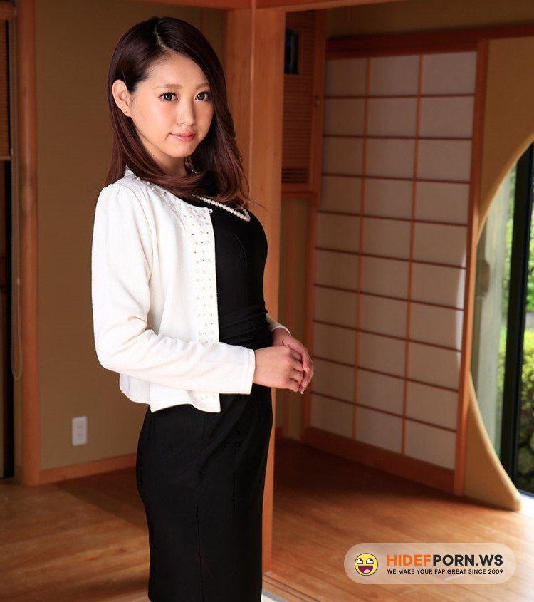 Caribbeancom.com - Miki Aimoto - Married Young Beauty And Eldery Priest [FullHD 1080p]