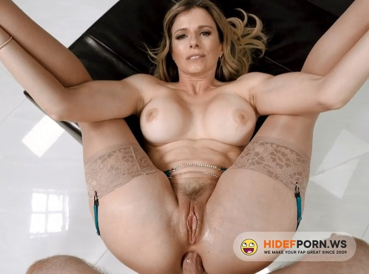 Mature.com - Cory Chase - Fuck StepMom In The Ass [FullHD 1080p]