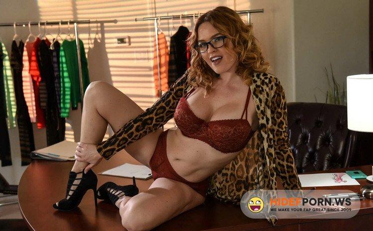 MilfsLikeItBig.com/Brazzers.com - Krissy Lynn - The Next Big Thing [FullHD 1080p]