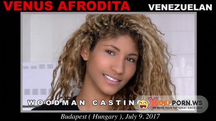WoodmanCastingX.com - Venus Afrodita - Casting X 176 [FullHD 1080p]