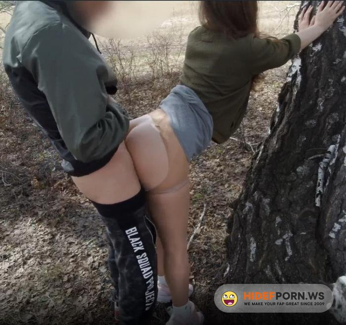 Amateurporn.cc - Amateur - Fucking with a Stranger in the Park for Money [FullHD 1080p]