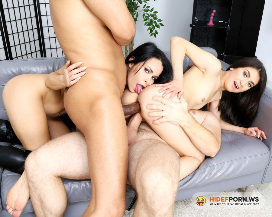 LegalPorno.com - Francesca Palma, Jessy Jey - Lets Drink, Francesca Palma And Jessy Jey 2 On 2 With DAP, Gapes, Pee Drink, Squirt Drink And Cumswapping GIO1638