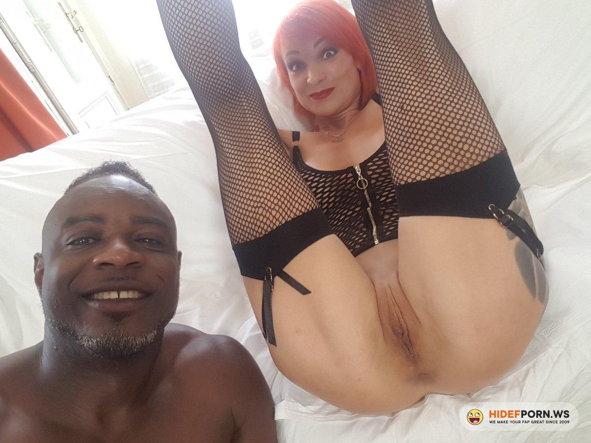 CuckoldPorn.cc - Kessie Shy - Gang Bang By Many BBC [HD 720p]