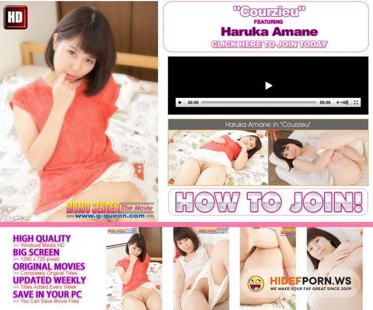 G-Queen.com - Haruka Amane - Courzieu [HD 720p]
