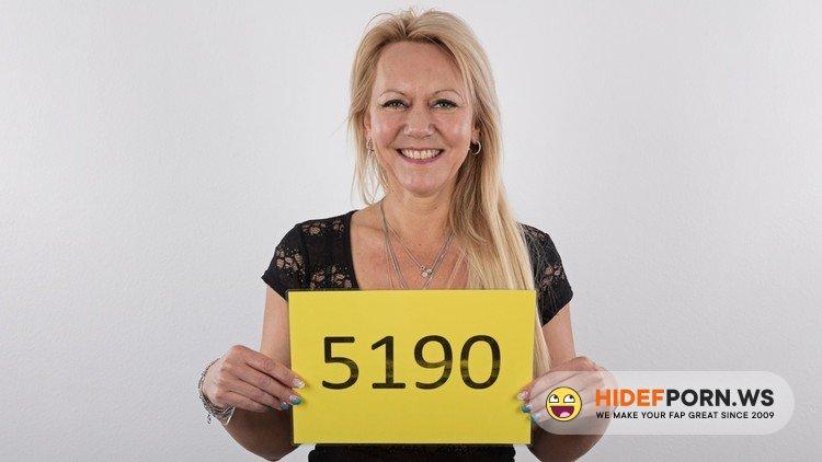 CzechCasting.com - Radka - 5190 [FullHD 1080p]