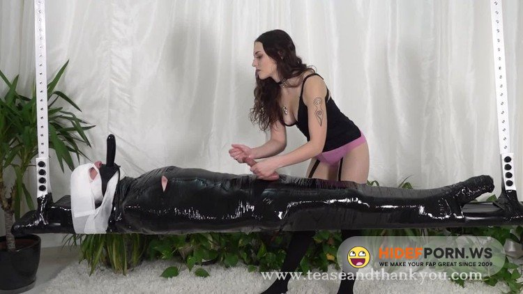 LucidDreaming - Lucid - Dominatrix To My Ex [FullHD 1080p]