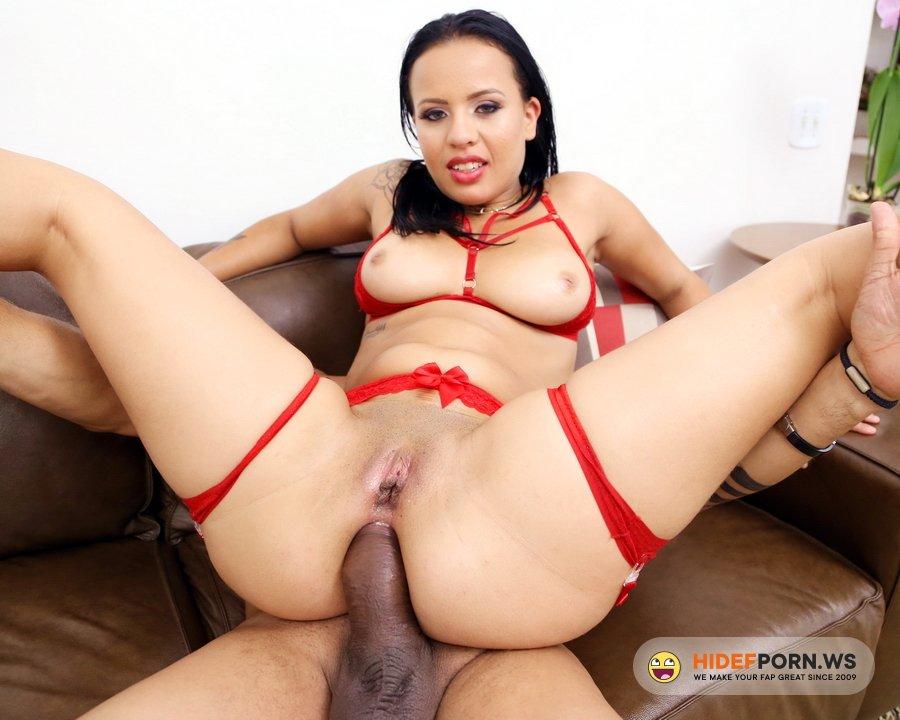LegalPorno.com - Elisa Santos - Elisa Santos Assfucked By Ed Juniors Huge Cock YE030 [FullHD 1080p]