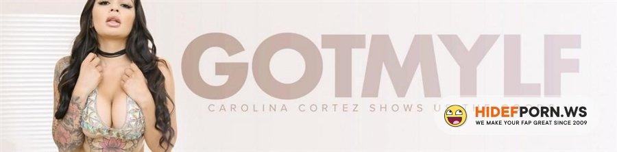 GotMylf - Carolina Cortez - Ill Come Back For More [2020/HD]