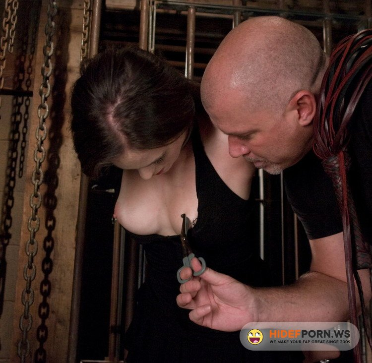 SexAndSubmission.com - Charlotte Vale, Mark Davis - NO. 5852 [HD 720p]
