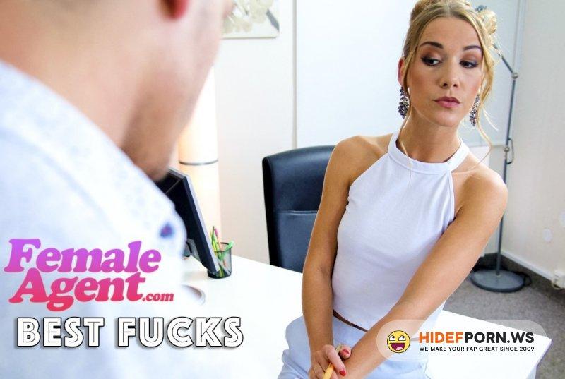 FemaleAgent - Alexis Crystal, Anna Rose, Alexa Tomas, Jorge Santana, Jay Smooth, Zyzzje - Female Agent Best Fucks [FullHD 1080p]