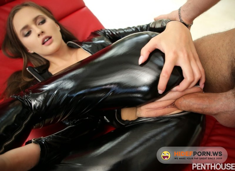 PenthouseGold - Stacy Cruz - A Latex Family Secret 3 [FullHD 1080p]