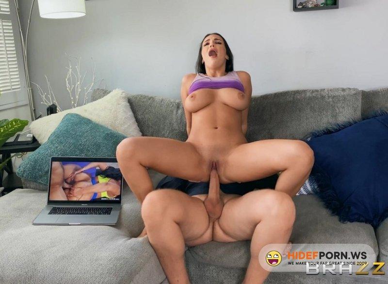 DayWithAPornstar - Sofi Ryan - Sofi's Pussy-Pounding Cardio [FullHD 1080p]