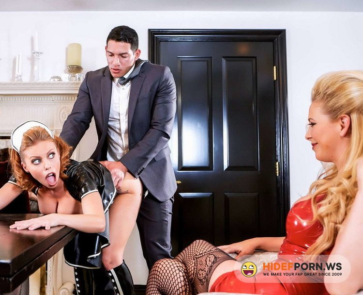DigitalPlayground.com - Britney Amber - Flesh House Of Hedonism, Episode 2 [FullHD 1080p]