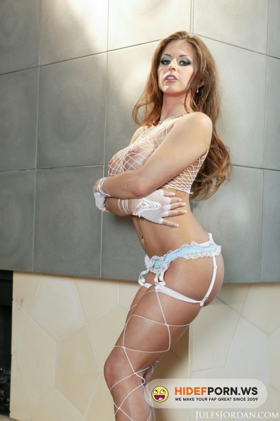Mature.com - Rachel Roxxx - Busty Milf Love Sex [SD 360p]
