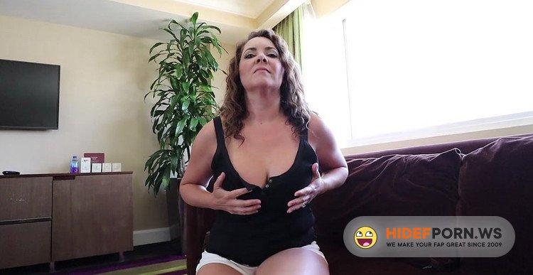 MomPov - Jacky - Anal bonus with busty MILF [HD 720p]