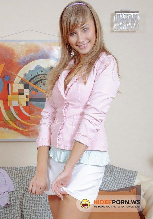 MyTeenVideo.com - Irene - Beauty Russian Young Girl [SD 480p]