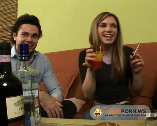 Amateurporn.cc - Anna - Russian Drunked Girl Fucked [SD 480p]