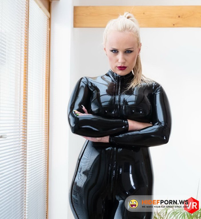 CzechVRFetish.com - Angel Wicky - Listen to your Mistress [UltraHD/4K 2700p]