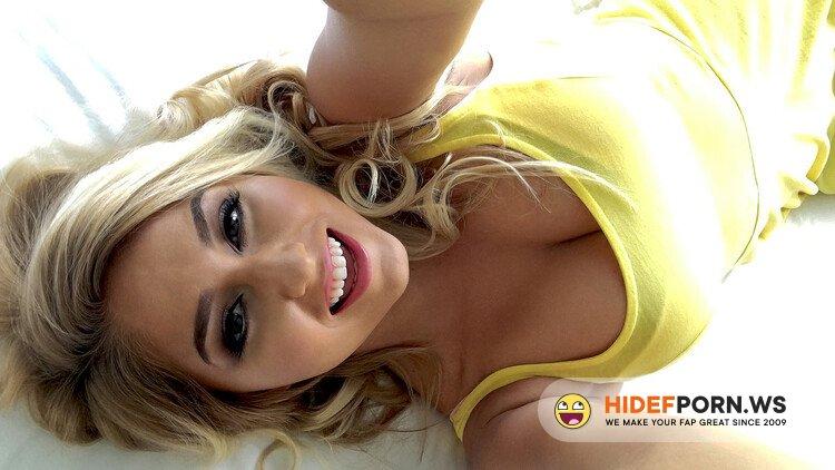 LetsTryAnal.com/Mofos.com - Kimmy Fabel - Blonde Babe's Anal Celebration [SD 480p]