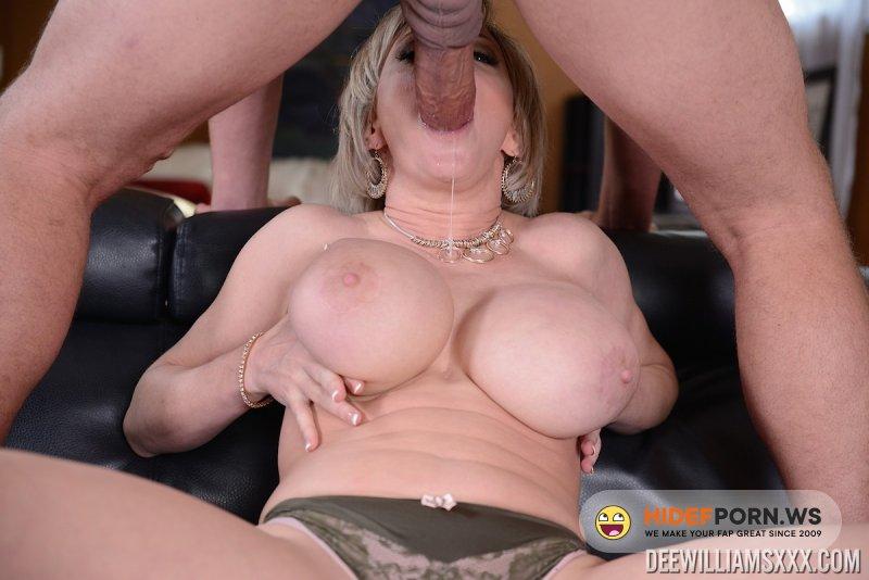 DeeWilliamsXXX - Dee Williams - In Craving A Big Cock [SD 406]